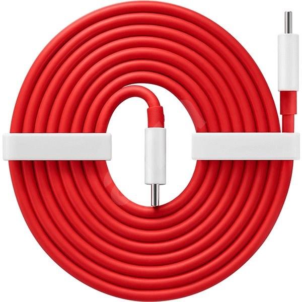 OnePlus Warp Type-C Cable (150 cm) - Dátový kábel