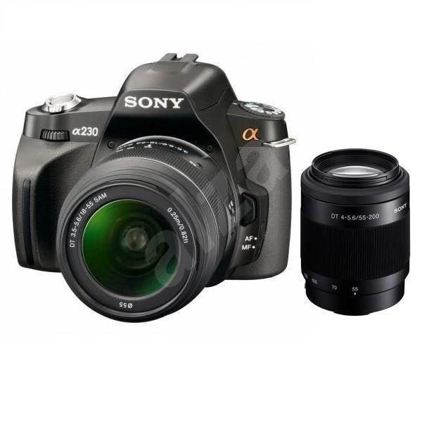 7fe54f0d2 Sony DSLR-A230Y - Digitálna zrkadlovka   Alza.sk