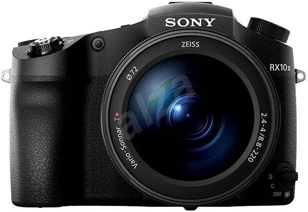 SONY DSC-RX10 III - Digitálny fotoaparát