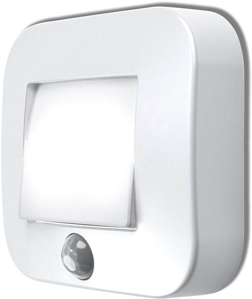 OSRAM NIGHTLUX Svetelné LED svietidlo, biele - LED svetlo