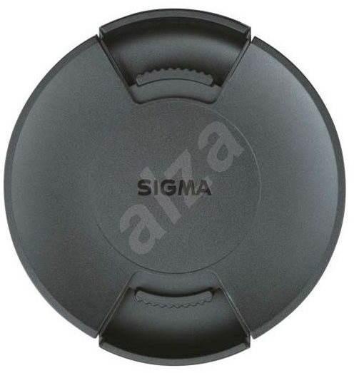 SIGMA predný lll 95 mm - Kryt objektívu