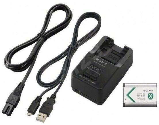 Sony ACC-TRBX - Nabíjačka akumulátorov
