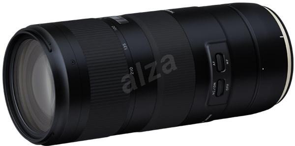 TAMRON 70–210 mm f/4,0 VC USD pre Canon - Objektív