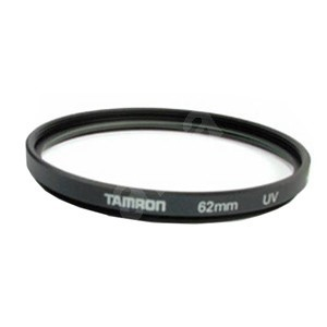 TAMRON UV Filter 62 mm MC - UV filter