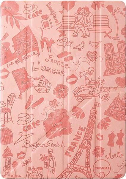 Ozaki O!Coat Travel Paris - Ochranný kryt