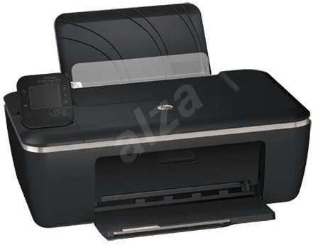 HP Deskjet 3515 Ink Advantage e-All-in-One - Atramentová tlačiareň