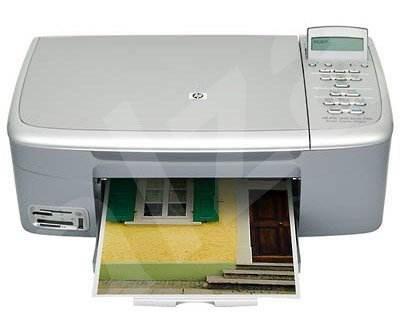 HP OfficeJet PSC1610 - Atramentová tlačiareň