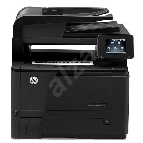 387177524 HP LaserJet Pro 400 M425dn - Laserová tlačiareň | Alza.sk