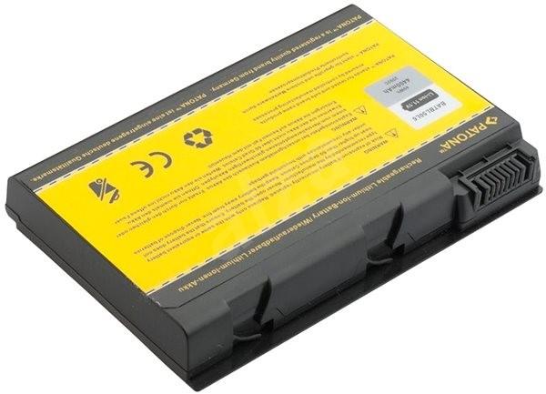 acer aspire 3100 user manual