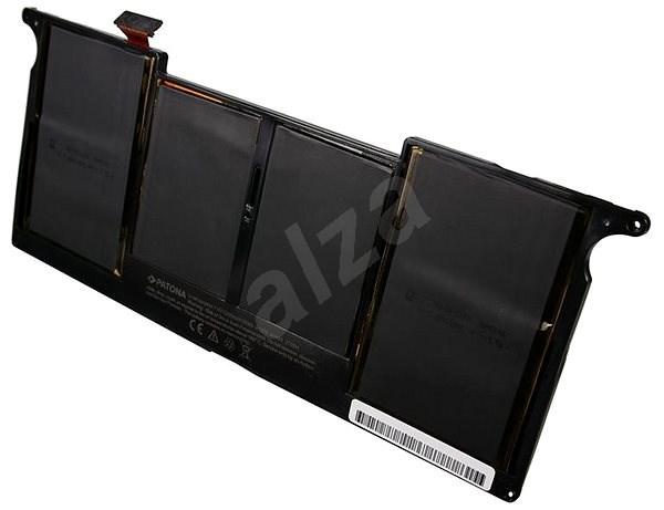 """PATONA pre APPLE MacBook Air 11"""" A1370 4400 mAh 7,6 V - Batéria do notebooku"""