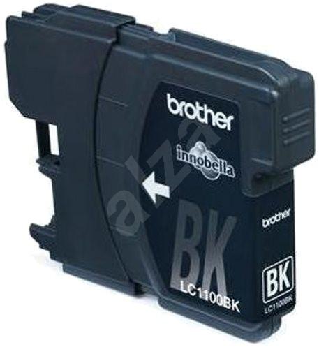 Brother LC-1100BK - Cartridge