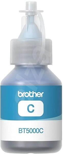 Brother BT-5000C azúrová - Cartridge