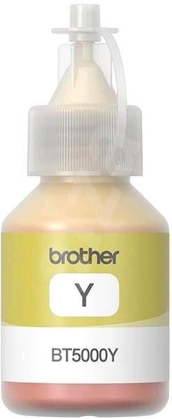 Brother BT-5000Y žltá - Cartridge