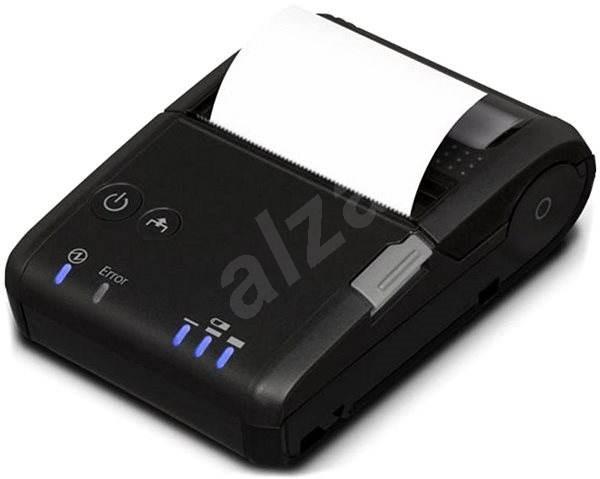 Epson TM-P20 Bluetooth čierna - Pokladničná tlačiareň