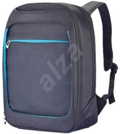 dc1e189902 XD Design Milano modrý - Batoh na notebook