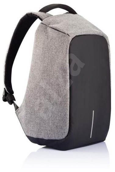 8285bb2f99d30 XD Design Bobby anti-theft backpack 15.6 sivý - Batoh na notebook ...