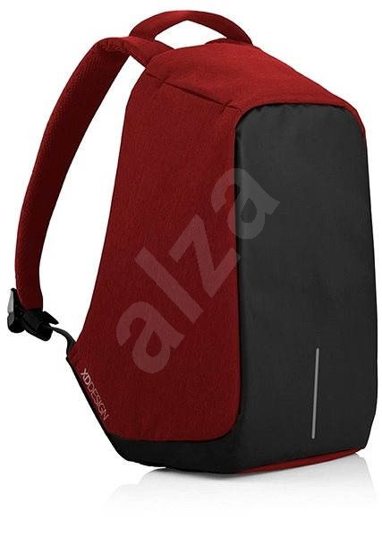 f656d6cb3d XD Design Bobby anti-theft backpack red 15.6 - Batoh na notebook ...