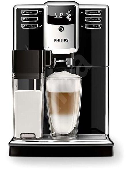 Philips Series 5000 EP5360/10 s karafou na mlieko - Automatický kávovar