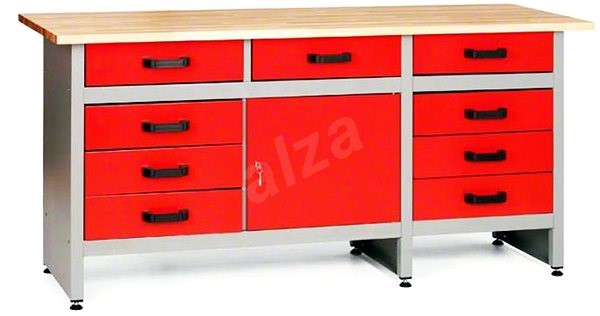 a63e5472ce6b9 MARS Pracovný stôl 5805 - Pracovný stôl | Alza.sk