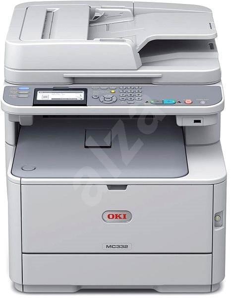 OKI MC332dn - Laserová tlačiareň