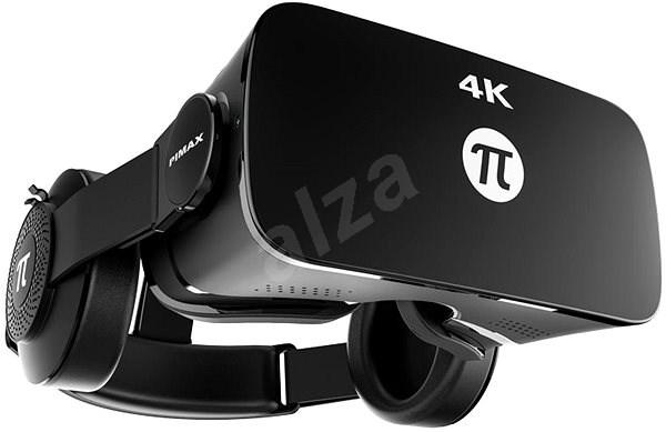 a4cbf8488 Pimax 4K PC VR + Ovládač NOLO - Okuliare na virtuálnu realitu | Alza.sk
