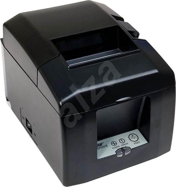 STAR TSP654IIBI čierna - Pokladničná tlačiareň