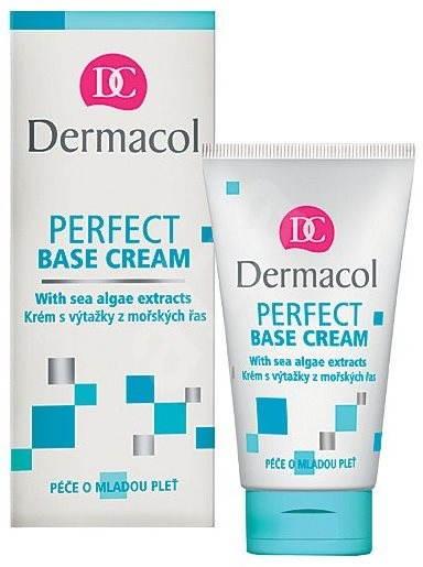 DERMACOL Perfect Base Cream 50 ml - Pleťový krém
