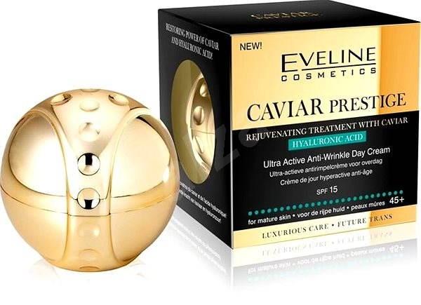 EVELINE Cosmetics Caviar Prestige Day cream 50 ml - Pleťový krém
