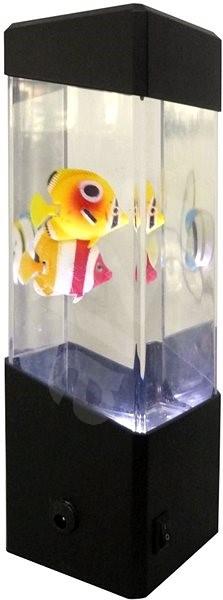 Mini Fish Tank - Dekorácia do detskej izby