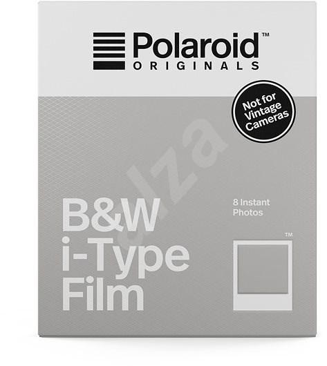 Polaroid Originals i-Type - Náhradný film  3fedcbbe3d3