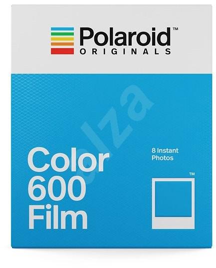 Polaroid Originals 600 - Náhradný film