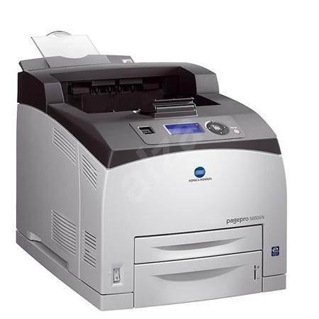 KONICA MINOLTA PagePro 5650EN-D - Laserová tiskárna