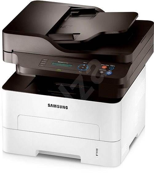 85be5a5e8 Samsung SL-M2875ND biela - Laserová tlačiareň   Alza.sk