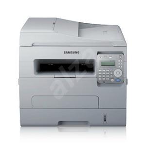Samsung SCX-4728FD - Laserová tiskárna