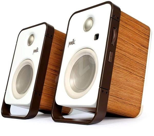 Polk Audio Hampden - Reproduktory