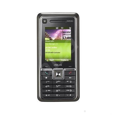 komunikátor  ASUS M930 - Mobilný telefón