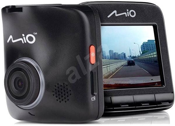 MIO MiVue 508 - Kamera do auta