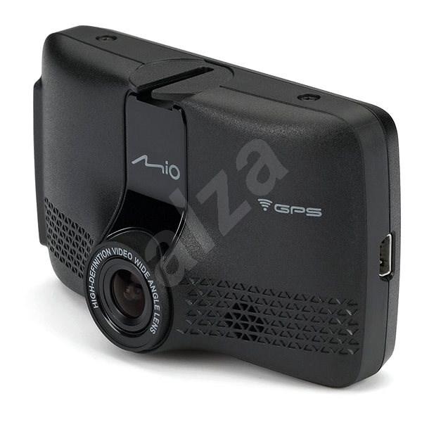 MIO MiVue 733 WiFi - Záznamová kamera do auta