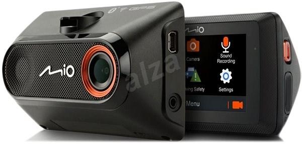 Mio MiVue 788 CONNECT - Kamera do auta