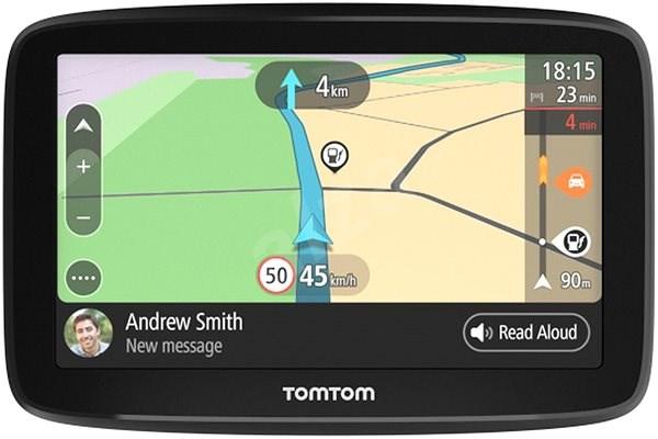 14e1148076 TomTom GO Basic 6