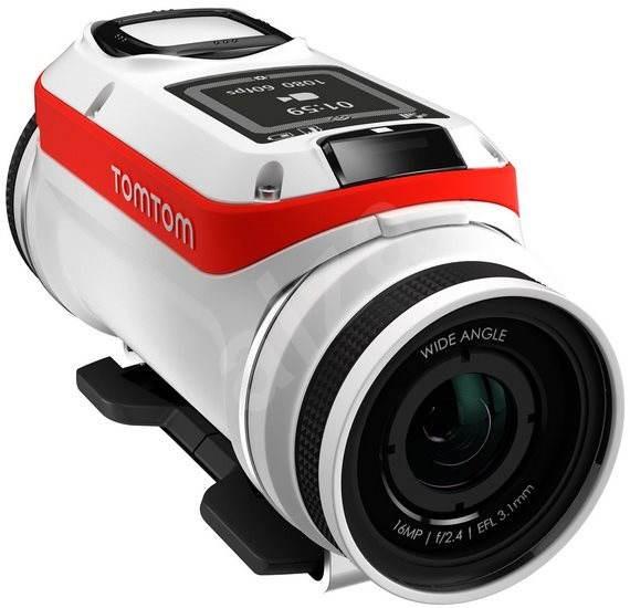TomTom Bandit Bike Pack - Kamera