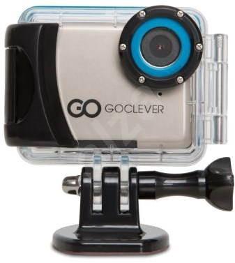 GoClever DVR EXTREME GOLD - Kamera do auta
