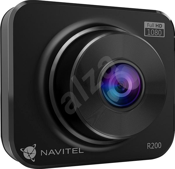 NAVITEL R200 - Kamera do auta