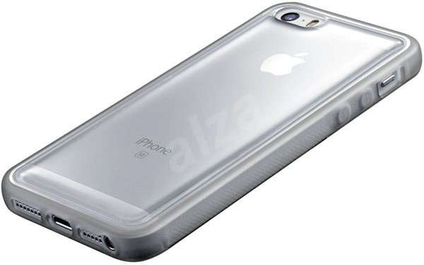 Cellularline ANTI-GRAVITY pre Apple iPhone 5 5S SE - Ochranný kryt ... 038917d7cc7