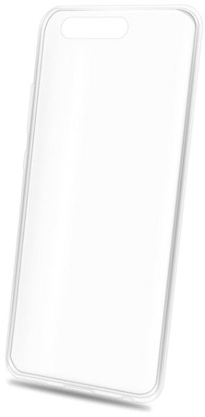 CELLY Gelskin pro Honor 9 bezfarebný - Kryt na mobil