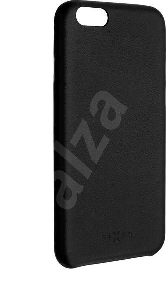 167977c24 FIXED Tale pre Huawei P20 Lite čierny - Kryt na mobil | Alza.sk