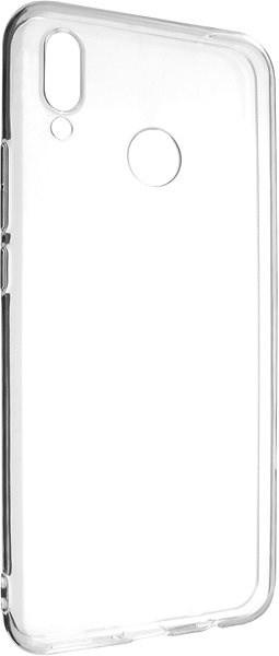 FIXED Skin pre Huawei Nova 3i číry - Kryt na mobil