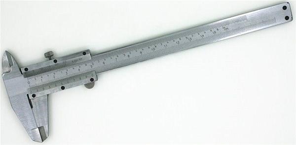 PROTECO Posuvné meradlo 10.06-10-150 - Posuvné meradlo