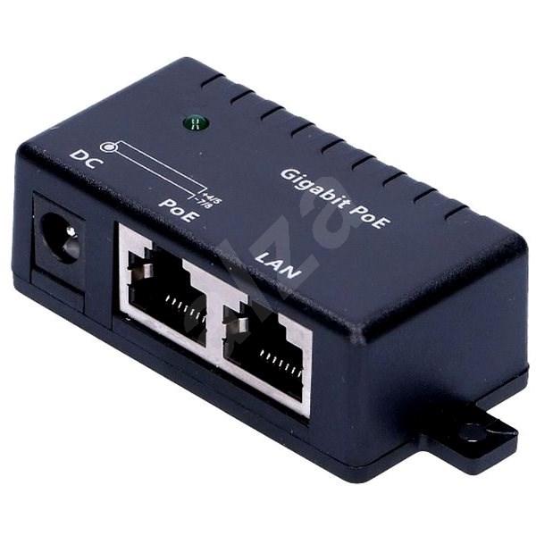 Modul pre POE (Power Over Ethernet), 5 V- 48 V, LED, Gigabitový - Modul