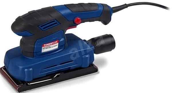 Powerplus POW4014 - Vibračná brúska